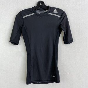 ADIDAS Tech Fit Compression Top